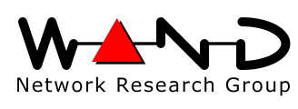 WAND Network Research Group